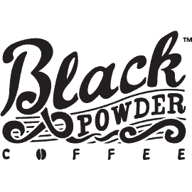 black-powder-roasting-coffee-logo