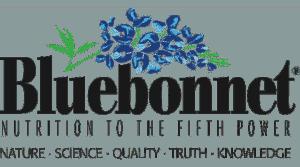 Bluebonnet-dietary-supplement-nutrition-logo