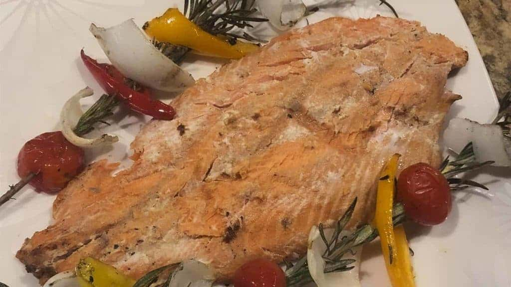three-ingredient-grilled-ginger-salmon