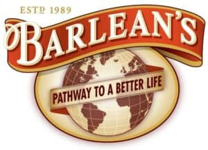 Barlean's Logo